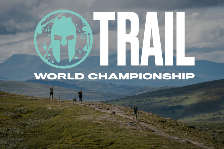 Spartan Trail World Championship
