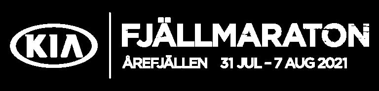 KIA Fjällmaraton Årefjällen 31 July - 7 August 2021