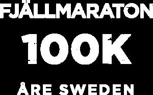 Logga Fjällmaraton 100K